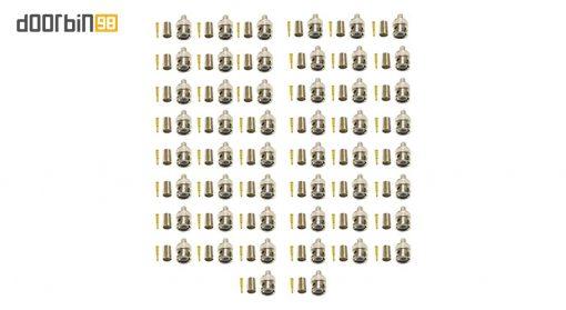 فیش BNC پرسی بسته 50 عددی ITE مدل SP-01