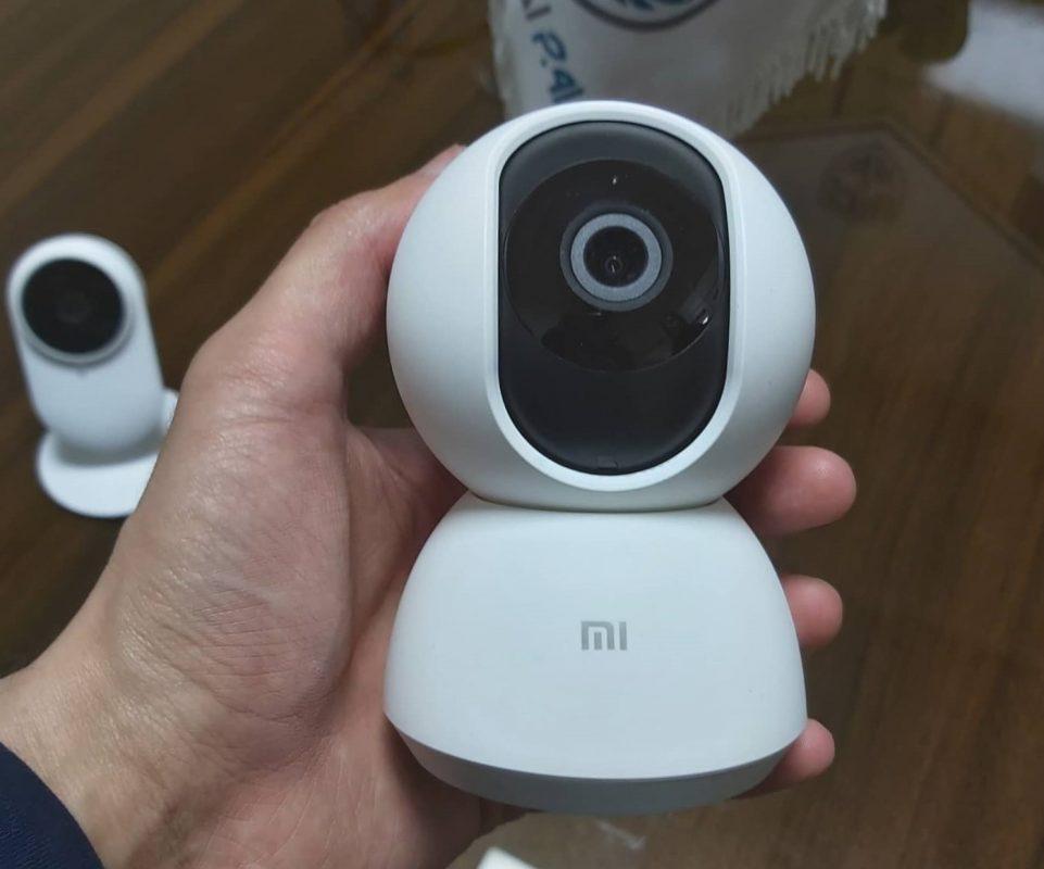 دوربین Mi Home Security 360