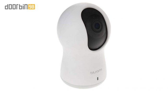 دوربین-بی-سیم-دوربین-بی-سیم-بلورمز-مدل-Blurams-Dome-Pro-A30C