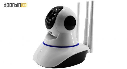 دوربین تحت شبکه بیسیم گردان مدل V380 Home Camera