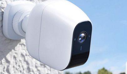 راهنمای خرید انواع دوربین مداربسته بی سیم