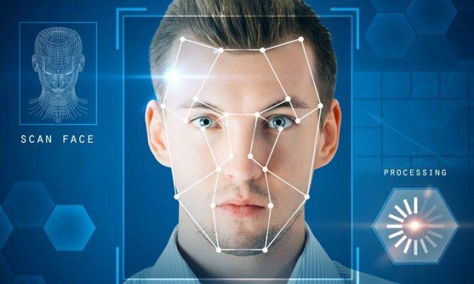تشخیص چهره یا Face recognition با نرمافزار آنالیز تصاویر