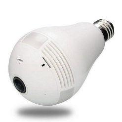bulb camera V380