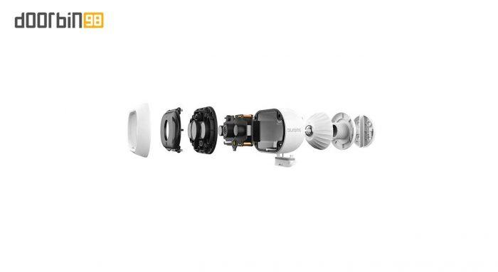 دوربین بیسیم بلورمز مدل Blurams Outdoor Pro A21C