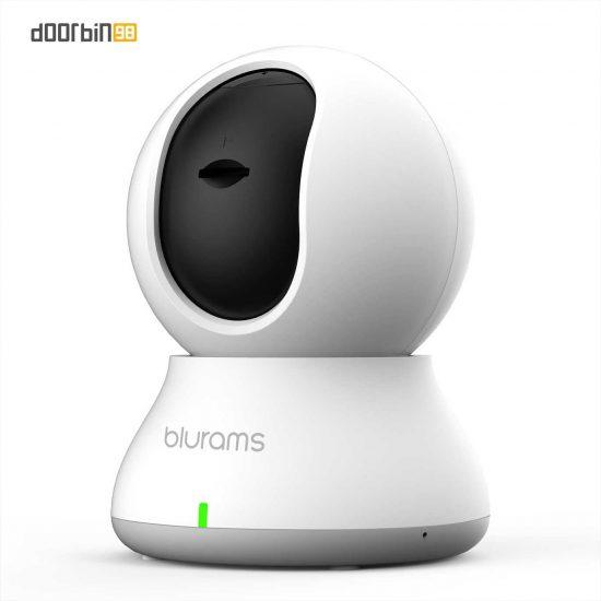 دوربین وایرلس هوشمند بلورمز مدل Blurams Dome Lite2 A31