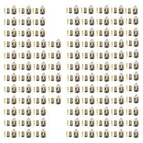 فیش BNC پرسی بسته 100 عددی ITE مدل SP-01