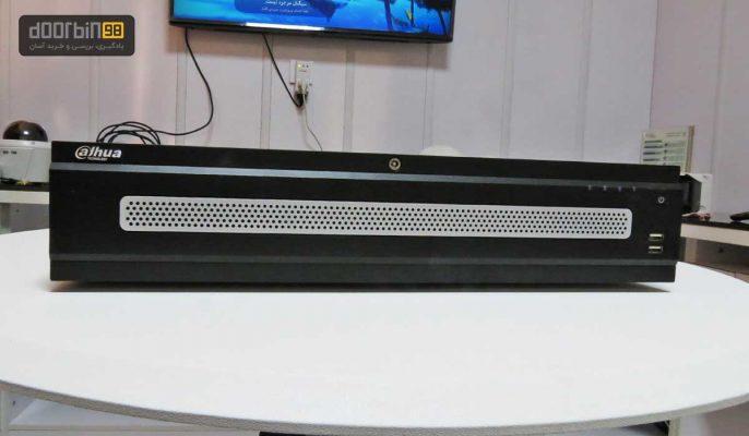 دستگاه ضبط تصاویر دوربین مداربسته-دستگاه DVR-دستگاه NVR-دستگاه XVR