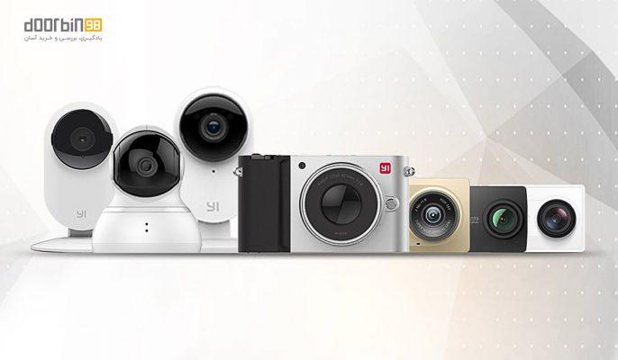 وای آی yi- ایی- دوربین بیسیم وای آی-دوربین مداربسته تحت شبکه
