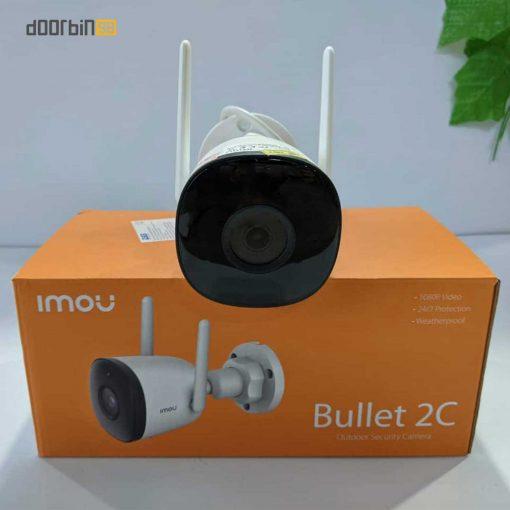 دوربین بلوت بیسیم آیمو مدل Bullet 2c