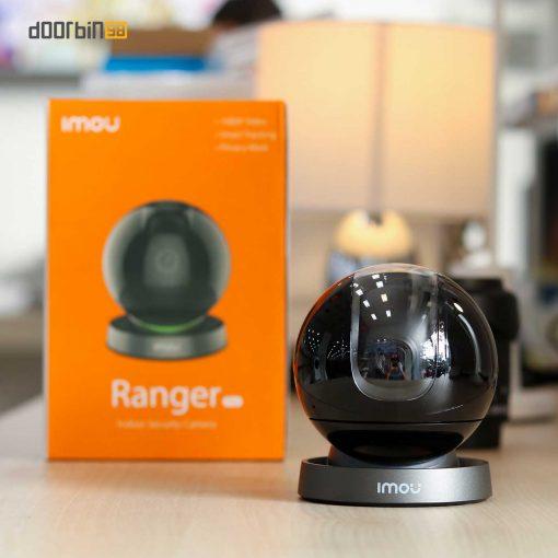 دوربین بیسیم آیمو رنجز پرو Imou Ranger Pro IPC-A26HP